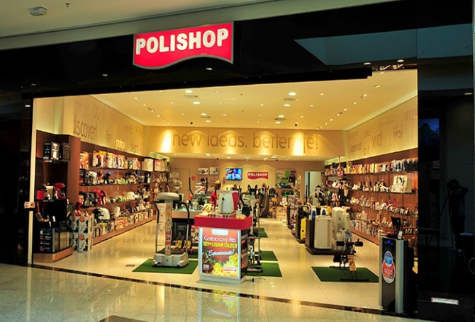 a633ba6c5837b Polishop   ParkShoppingSãoCaetano